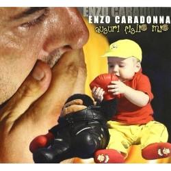 CD ENZO CARADONNA AUGURI FIGLIO MIO 8024631055521