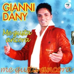 CD GIANNI DANY ME GUSTA ANCORA 8032755426097