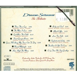 CD Diane Schuur tribute 011105200622