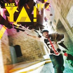 CD Raiz- Ya 602527408149