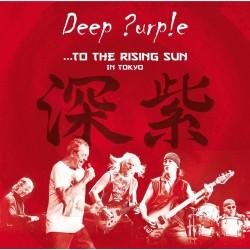LP DEEP PURPLE TO THE RISING SUN IN TOKYO 4029759105343