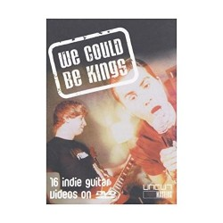 DVD WE COULD BE KINGS 801735401083