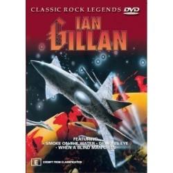 DVD IAN GILLAN 9315842017095