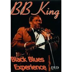 DVD BB KING BLACK BLUES EXPERIENCE 8716718715687