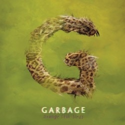 DVD GARBAGE STRANGE LITTLE BIRDS 5414939937965
