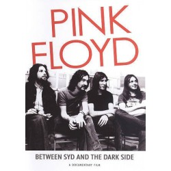 DVD PINK FLOYD BETWEEN SYD AND THE DARK SIDE 823564521695