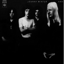 LP JOHNNY WINTER AND 8718469535392