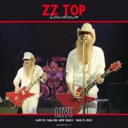 LP ZZ TOP LOWDOWN 889397940010