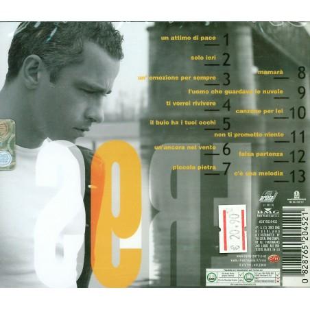 CD Eros ramazzotti- er9s 828765204521