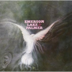 LP EMERSON LAKE & PALMER 8713748981358