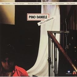 LP PINO DANIELE BELLA 'MBRIANA EDIZIONE 2018 5054197932212