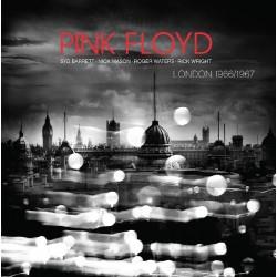 LP PINK FLOYD LONDON 1966/1967 802644892818
