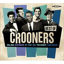 CD BEST OF CROONERS 3596973269027
