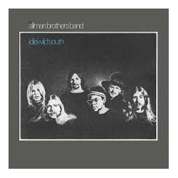 CD ALLMAN BROTHERS BAND IDLEWILD SOUTH DELUXE EDITION 602547346087