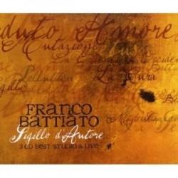 CD FRANCO BATTIATO SIGILLO D'AUTORE 886977384127