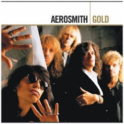 CD AEROSMITH GOLD 602498628959
