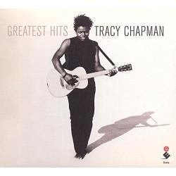CD TRACY CHAPMAN GREATEST HITS 081227950132