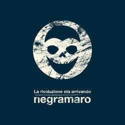 CD NEGRAMARO LA RIVOLUZIONE STA ARRIVANDO 8033120987502