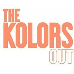CD THE KOLORS OUT 8058333340630