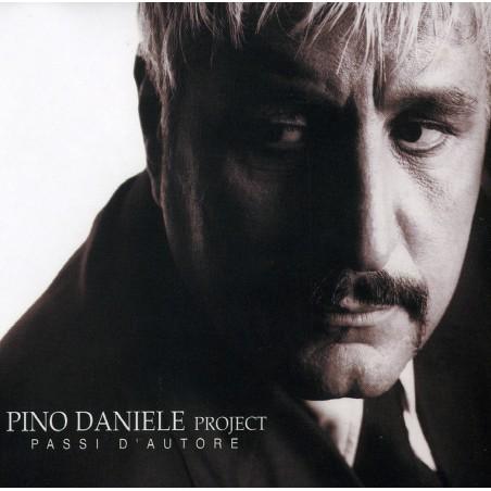 CD Pino Daniele Passi d'autore 828765852722