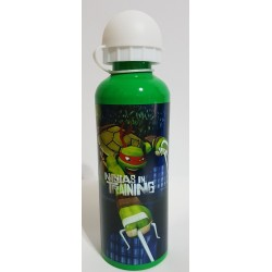 BORRACCIA TURTLES NINJA BLU E VERDE 3800155355409