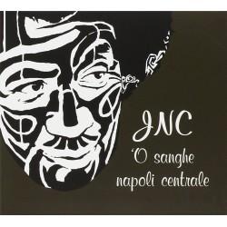 CD JNC 'O SANGHE NAPOLI CENTRALE 8012855413227
