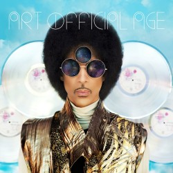 CD PRINCE ART OFFICIAL AGE 093624933304
