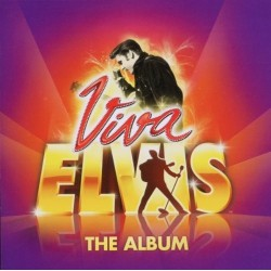 CD VIVA ELVIS THE ALBUM 886977676727