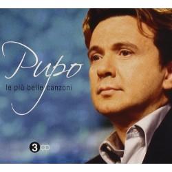 CD PUPO LE PIU' BELLE CANZONI 886978341020