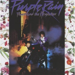 CD PRINCE & THE REVOLUTION MUSIC FROM PURPLE RAIN 075992511025