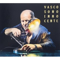 CD VASCO ROSSI SONO INNOCENTE 602547667533