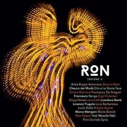 CD RON LA FORZA DI DIRE SI 602547792976