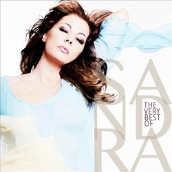 CD THE VERY BEST OF SANDRA 602547901132