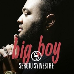 CD SERGIO SYLVESTRE BIG BOY 889853399727