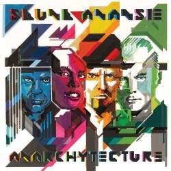 CD SKUNK ANANCIE ANARCHYTECTURE 8034125845675