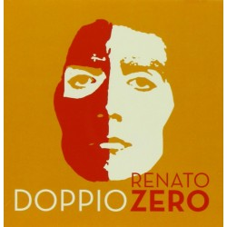 CD DOPPIO RENATO ZERO 886971139822