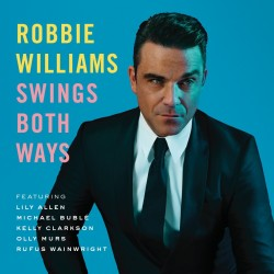 CD ROBBIE WILLIAMS SWINGS BOTH WAYS 602537561483