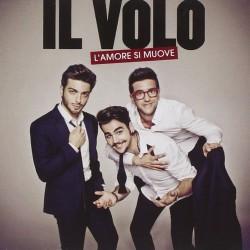 CD IL VOLO L'AMORE SI MUOVE 888751422520