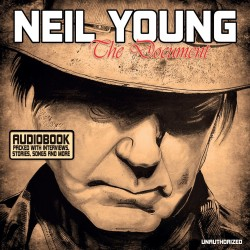 CD NEIL YOUNG THE DOCUMENT 5883007131343