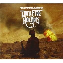 CD USTMAMO' DUTY FREE ROCKETS 8033433390112