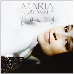 CD MARIA NAZIONALE LIBERA 887654892126