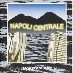 CD NAPOLI CENTRALE 'NGAZZATE NIRE 8012432300056