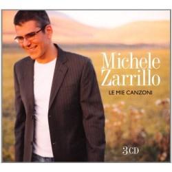 CD MICHELE ZARRILLO LE MIE CANZONI 886978340627