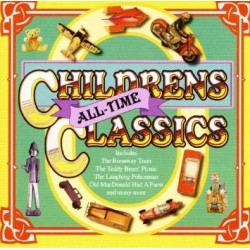 CD ALL-TIME CHILDRENS CLASSICS 5033107152025