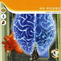 CD 99 POSSE CORTO CIRCUITO 743215804222