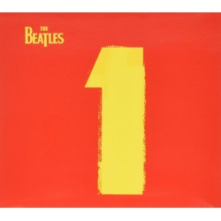 CD THE BEATLES 1 602547567628