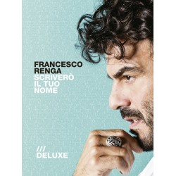 CD FRANCESCO RENGA SCRIVERO' IL TUO NOME 889853130429