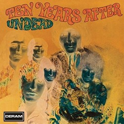CD TEN YEARS AFTER UNDEAD 602547264497