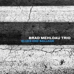 CD BRAD MEHLDAU TRIO BLUES AND BALLADS 075597946505