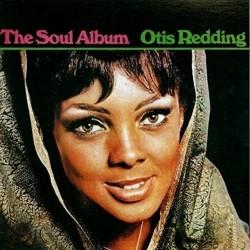 CD THE SOUL ALBUM OTIS REDDING 081227945718